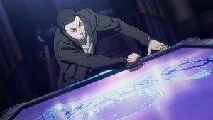 Rating: Safe Score: 12 Tags: animated artist_unknown death_parade effects fabric smears sparks sports User: NotSally