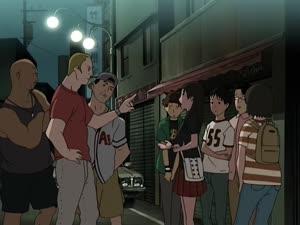 Rating: Safe Score: 15 Tags: animated artist_unknown beck_mongolian_chop_squad character_acting hair yuki_hayashi User: Ashita