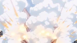 Rating: Safe Score: 10 Tags: animated artist_unknown effects lightning presumed shingeki_no_bahamut shingeki_no_bahamut:_genesis smoke takashi_hashimoto User: ken