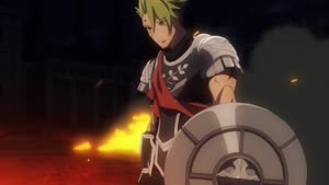 Rating: Safe Score: 121 Tags: animated character_acting effects fate/apocrypha fate_series fire moaang smoke User: KamKKF