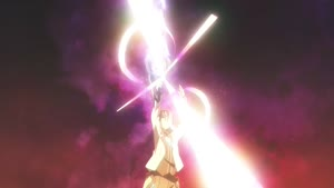 Rating: Safe Score: 7 Tags: animated artist_unknown effects fire gakusen_toshi_asterisk User: Ashita