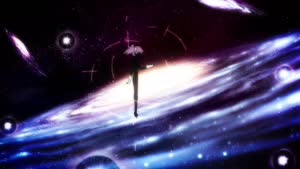 Rating: Safe Score: 56 Tags: animated black_and_white effects explosions fighting mahou_shoujo_madoka_magica nozomu_abe User: paeses