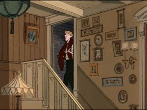 Rating: Safe Score: 68 Tags: 101_dalmatians animals animated character_acting creatures dancing milt_kahl western User: MMFS