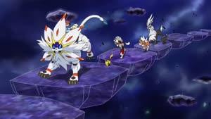 Rating: Safe Score: 20 Tags: animated creatures effects pokemon pokemon_sun_&_moon running smoke yong-ce_tu User: Ashita
