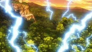 Rating: Safe Score: 259 Tags: animated effects fire hair ice lightning my_hero_academia smoke yuki_hayashi User: Ashita