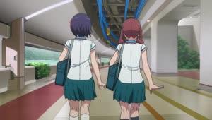 Rating: Safe Score: 37 Tags: animated artist_unknown character_acting fabric kuromukuro walk_cycle User: kViN