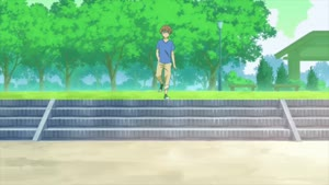 Rating: Safe Score: 80 Tags: animated ebata_walk ryouma_ebata sora_no_method User: Disgaeamad