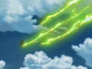 Rating: Safe Score: 15 Tags: animated artist_unknown background_animation effects eureka_seven_(2005) eureka_seven_series explosions fighting mecha smoke User: KamKKF