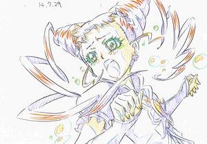 Rating: Safe Score: 0 Tags: illustration nishiki_itaoka precure yes!_precure_5 yes!_precure_5_gogo! User: osama___a