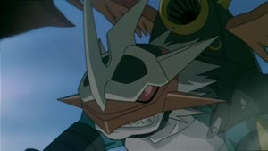 Rating: Safe Score: 65 Tags: animated artist_unknown creatures digimon digimon_adventure digimon_adventure_02:_revenge_of_diaboromon effects explosions liquid missiles smoke User: zztoastie