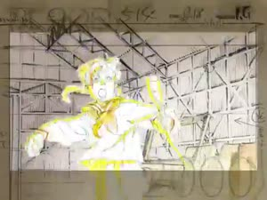 Rating: Safe Score: 107 Tags: animated blood:_the_last_vampire genga mitsuo_iso production_materials User: MMFS