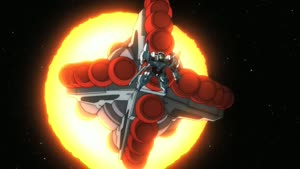 Rating: Safe Score: 12 Tags: animated captain_earth effects eiji_komatsu explosions mecha smoke User: liborek3