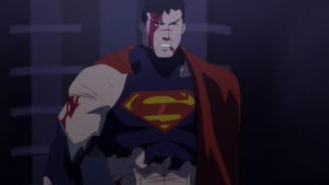 Rating: Safe Score: 19 Tags: animated artist_unknown death_of_superman debris effects fighting smoke western User: SakugaDaichi