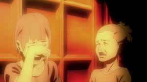 Rating: Safe Score: 5 Tags: animated character_acting shin_wakabayashi x-men_(2012_anime) User: PurpleGeth
