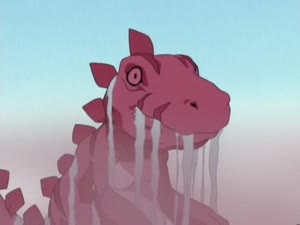 Rating: Safe Score: 27 Tags: animated artist_unknown creatures digimon digimon_adventure effects fire liquid User: Ashita