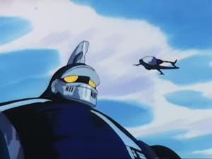 Rating: Safe Score: 3 Tags: animated effects hair mecha tetsujin_28-go_(1980) tetsujin_28-go_series vehicle yoshinori_kanada User: pilo