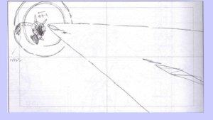 Rating: Safe Score: 34 Tags: animated beams debris effects genga hiroyuki_imaishi kamisama_dolls production_materials User: QohnnyRyu