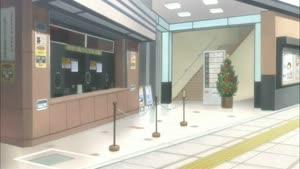 Rating: Safe Score: 15 Tags: animated character_acting hirofumi_okita yuruyuri User: gemonsw