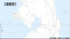 Rating: Safe Score: 48 Tags: animated genga morphing one-punch_man tomohiro_shinoda User: dragonhunteriv