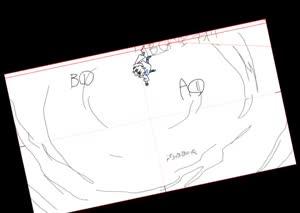 Rating: Safe Score: 35 Tags: animated black_clover genga kasen production_materials User: reftleg