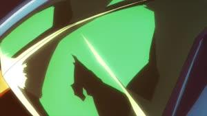 Rating: Safe Score: 9 Tags: animated artist_unknown beams effects explosions fighting gundam gundam_breaker mecha wind User: Ashita