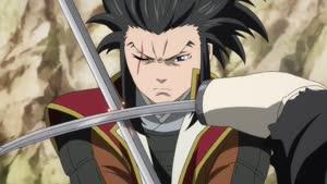Rating: Safe Score: 95 Tags: animated dororo dororo_(2019) effects fighting keiichi_ishida smears sparks User: PurpleGeth
