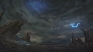 Rating: Safe Score: 24 Tags: animated effects fighting hiroyuki_takashima lightning shironeko_project smears sparks User: Bloodystar