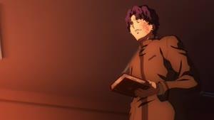 Rating: Safe Score: 44 Tags: animated character_acting fate_series fate/stay_night:_heaven's_feel presumed smears yuka_shiojima User: arekkusu