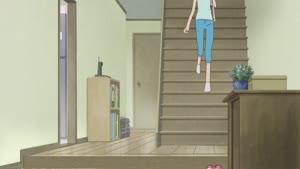 Rating: Safe Score: 11 Tags: animated character_acting tetsuya_takeuchi yuri_seijin_naoko-san User: KamKKF