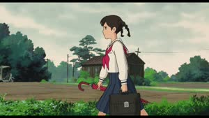 Rating: Safe Score: 41 Tags: animated character_acting crowd fabric from_up_on_poppy_hill takeshi_honda walk_cycle User: dragonhunteriv