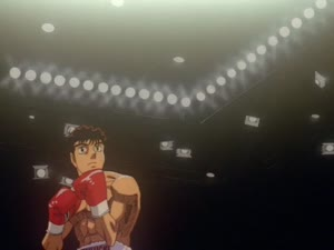 Rating: Safe Score: 80 Tags: animated fighting hajime_no_ippo sports takeshi_koike User: SASMf_1122