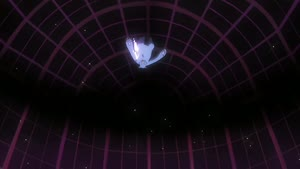 Rating: Safe Score: 25 Tags: animated creatures effects lightning masayoshi_tano shakugan_no_shana smoke User: Ashita
