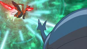 Rating: Safe Score: 14 Tags: animated creatures fighting masaaki_iwane pokemon pokemon:_diamond_&_pearl User: Ashita