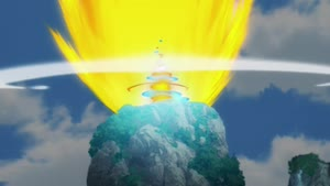 Rating: Safe Score: 150 Tags: animated artist_unknown dragon_ball_series dragon_ball_super dragon_ball_super:_broly effects fabric User: Ajay
