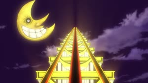 Rating: Safe Score: 17 Tags: animated artist_unknown background_animation character_acting soul_eater User: finalwarf
