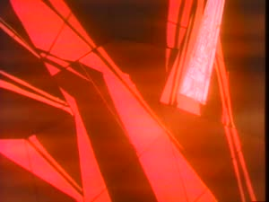 Rating: Safe Score: 11 Tags: animated artist_unknown beams effects explosions mecha odin:_koushi_hansen_starlight presumed vehicle yoshinori_kanada User: dragonhunteriv