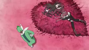 Rating: Safe Score: 56 Tags: animated artist_unknown character_acting rolling_girls smears User: kViN