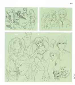 Rating: Questionable Score: 0 Tags: atsushi_nishigori illustration User: noanimefansthx
