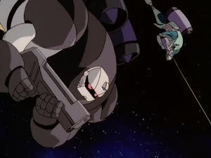 Rating: Safe Score: 3 Tags: animated artist_unknown beams creatures effects explosions getter_robo_armageddon getter_robo_series itano_circus mecha User: td