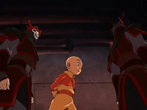 Rating: Safe Score: 44 Tags: animated artist_unknown avatar:_the_last_airbender avatar:_the_last_airbender_book_one character_acting effects running smears smoke walk_cycle western wind User: Ajay