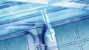 Rating: Safe Score: 36 Tags: animated artist_unknown character_acting effects fighting hair liquid smears sparks sword_art_online_alicization sword_art_online_series wind User: Skrullz
