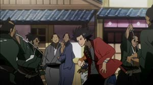 Rating: Safe Score: 13 Tags: animated fighting samurai_champloo tamotsu_ogawa User: noots_