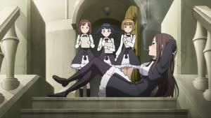Rating: Safe Score: 23 Tags: animated character_acting hironori_tanaka presumed princess_principal smears User: Ashita