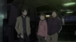 Rating: Safe Score: 11 Tags: animated artist_unknown character_acting durarara!! effects fighting smears smoke vehicle User: YGP