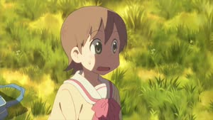 Rating: Safe Score: 43 Tags: animated artist_unknown character_acting nichijou smears User: Ashita