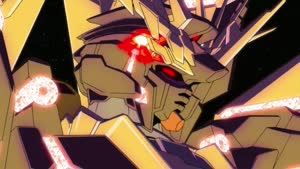 Rating: Safe Score: 14 Tags: animated cgi effects explosions gundam hirotoshi_takaya mecha mobile_suit_gundam_unicorn smoke User: Kraker2k