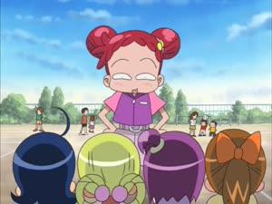 Rating: Safe Score: 11 Tags: animated character_acting ojamajo_doremi ojamajo_doremi_naisho sports tadashi_abiru walk_cycle User: chii