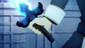 Rating: Safe Score: 53 Tags: animated effects kouta_mori smears smoke sparks sword_art_online_alicization sword_art_online_series User: Skrullz