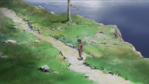 Rating: Safe Score: 27 Tags: animated artist_unknown character_acting samurai_champloo walk_cycle User: ken