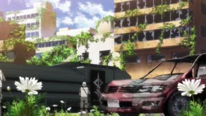Rating: Safe Score: 41 Tags: animated arifumi_imai artist_unknown beams effects explosions guilty_crown hair presumed smears smoke User: Bloodystar